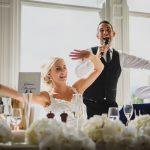 Wedding Singer John Norcott at The Belsfield Hotel
